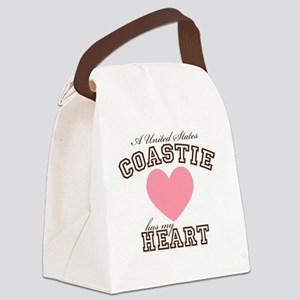 auscoastiehasmyheart Canvas Lunch Bag