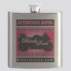 Attn-boys---CROTCH-ROCKET Flask