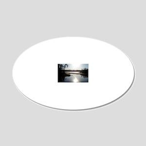 DSC04627 20x12 Oval Wall Decal