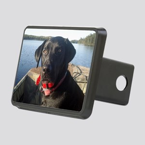 Abby 2011 Rectangular Hitch Cover