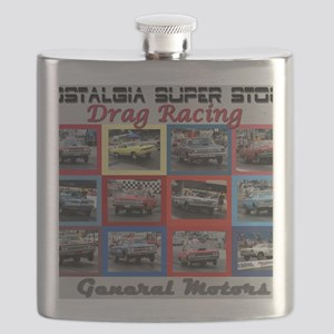 GM-cover Flask