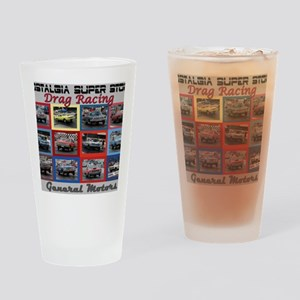 GM-cover Drinking Glass
