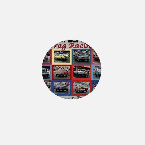 GM-cover Mini Button