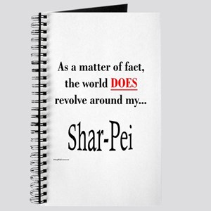 Shar Pei World Journal