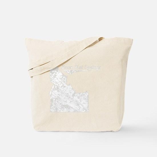 Lava Hot Springs Tote Bag