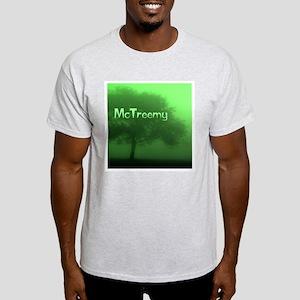 McTreemy Light T-Shirt