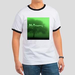 McTreemy Ringer T