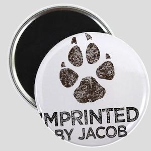 Imprinted Magnet