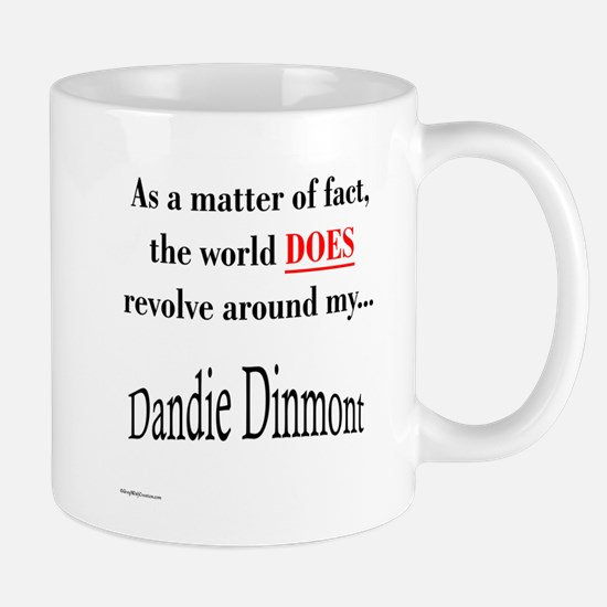 Dandie World Mug