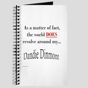 Dandie World Journal
