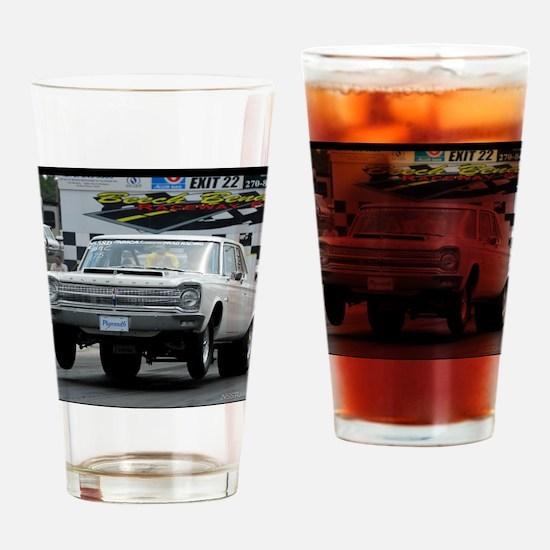 6 Drinking Glass