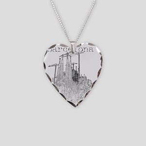 Barcelona_10x10_apparel_LaSag Necklace Heart Charm