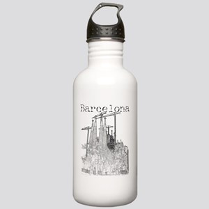 Barcelona_10x10_appare Stainless Water Bottle 1.0L