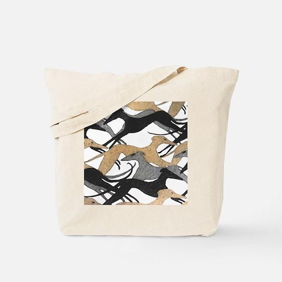 FrescoHounds Tote Bag