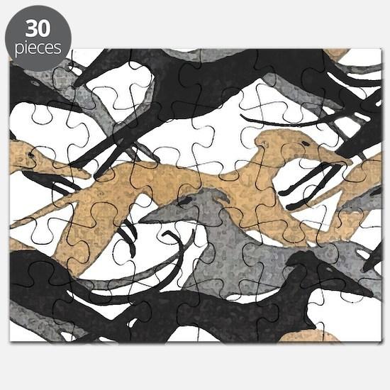 FrescoHounds Puzzle