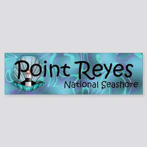 pointreyesbumper Sticker (Bumper)