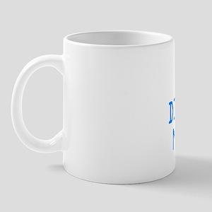 banWaterBlue Mug