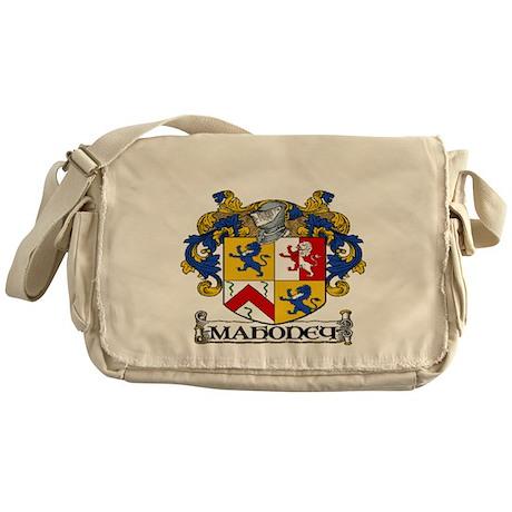 aaronwhite Messenger Bag