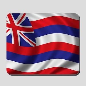 hawaii_flag Mousepad