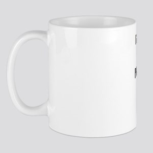 FragFreeShirtLight10x10 Mug