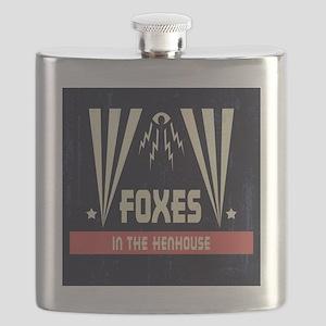 faux-henhouse-BUT Flask