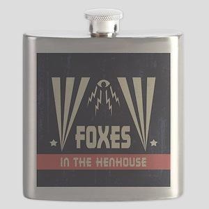faux-henhouse-TIL Flask