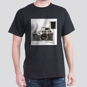 Leica Iiif With Meter T-Shirt