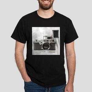 Leica Iiif With Meter T-Shirt