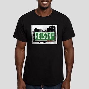 Nelson Av, Bronx, NYC T-Shirt