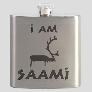IAmSaami2 Flask