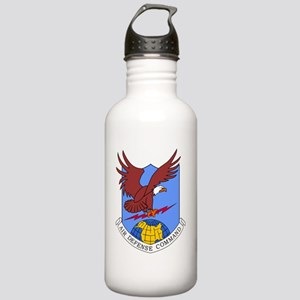 Air Defence Command Stainless Water Bottle 1.0L