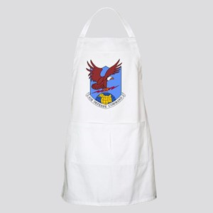Air Defence Command Apron