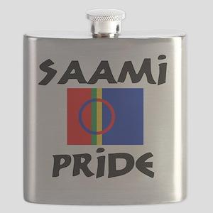 SaamiPride Flask
