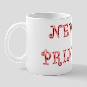 Newfie Princess Mug