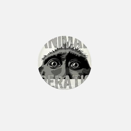 animal-liberation-06 Mini Button