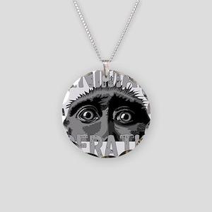 animal-liberation-06 Necklace Circle Charm