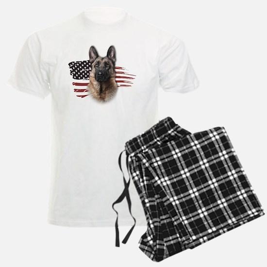usa3 Pajamas