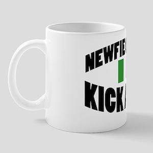 Newfoundland Humor Mug