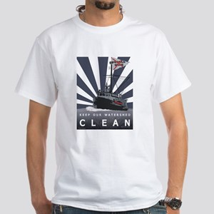 No-Brainer - (Anti-Pebble Mine Campaign) T-Shirt