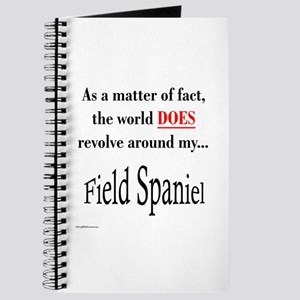 Field Spaniel World Journal