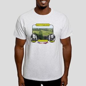 Gettysburg - Valley of Death T-Shirt