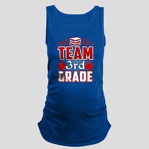 TEAM 3RD GRADE TEACHER Tank Top