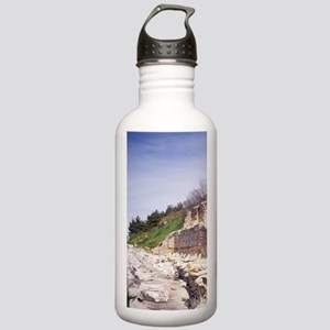 Macedonia. Ancient Rom Stainless Water Bottle 1.0L