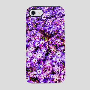 Purple iPhone 7 Tough Case
