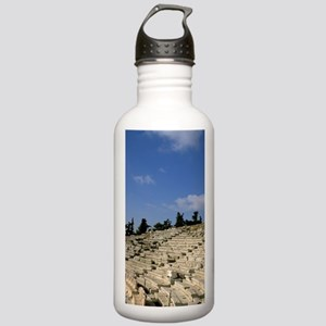 Theater of Dionysius ( Stainless Water Bottle 1.0L