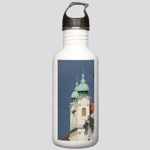 Church of St. Stephen  Stainless Water Bottle 1.0L