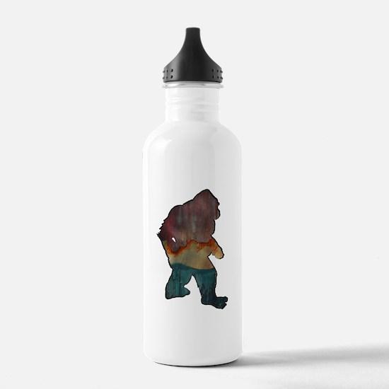 STRUTTER FOREST Water Bottle
