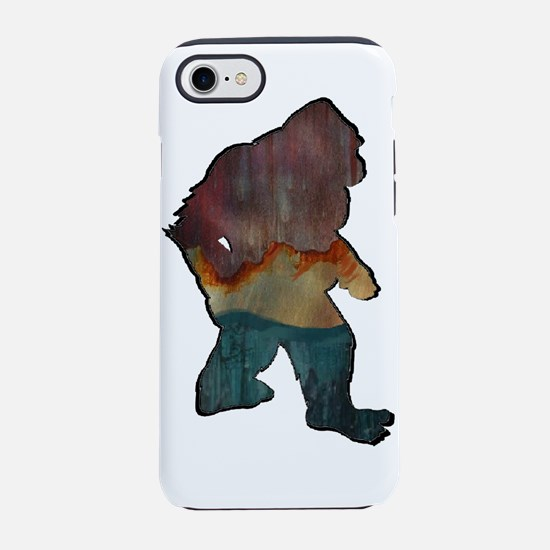 STRUTTER FOREST iPhone 7 Tough Case