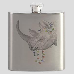 rhinolights Flask
