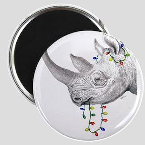 rhinolights Magnet